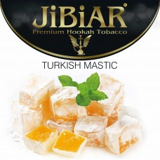 Tobacco Jibiar Turkish Mastic (Turkish Gum) - 100 grams