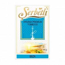 Табак Serbetli Ibiza (Ибица) - 50 грамм