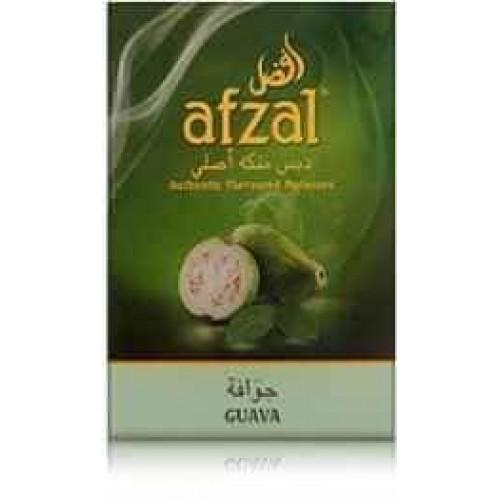 Табак Afzal Гуава - 50 грамм