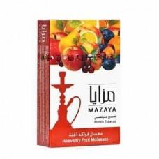 Табак Mazaya Fruit (Фруктовый Микс) - 50 грамм