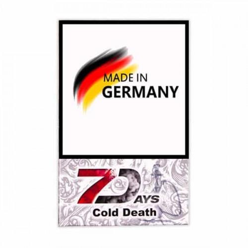 Табак 7Days Cold Death (Холодная Смерть) - 50 грамм