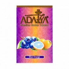 Tobacco Adalya Blue Orange (Blue Orange) - 50 grams