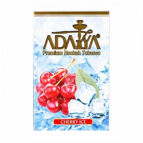 Tobacco Adalya Cherry Ice (Ice Cherry) - 50 grams