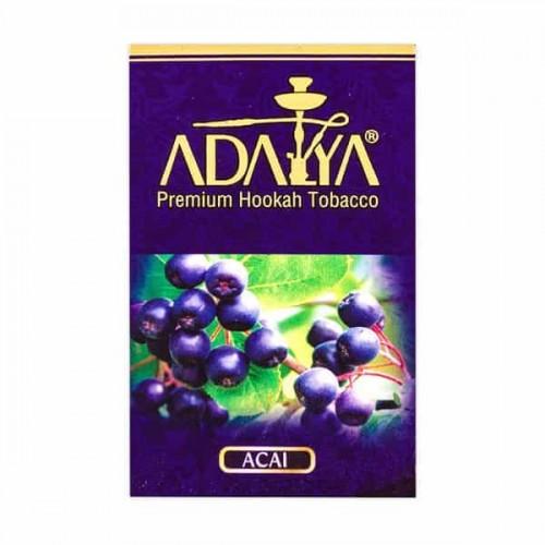 Tobacco Adalya Acai (Asai) - 50 grams