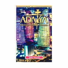 Tobacco Adalya Baku Nights (Baku Nights) - 50 grams