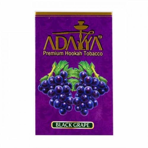 Тютюн Adalya Black Grape (Чорний Виноград) - 50 грам