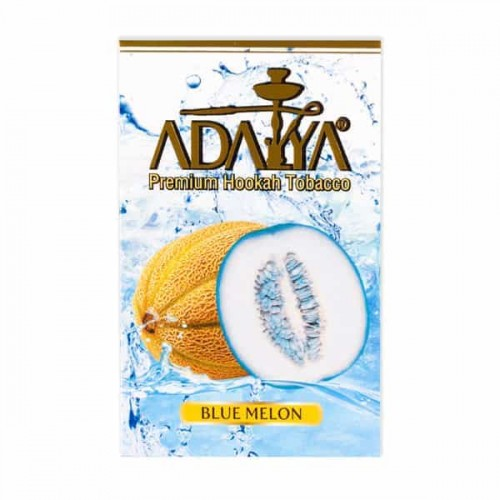 Табак Adalya Blue Melon (Голубая Дыня) - 50 грамм