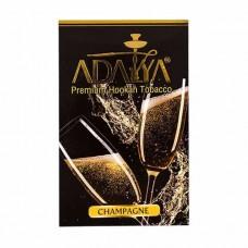Tobacco Adalya Champagne (Champagne) - 50 grams