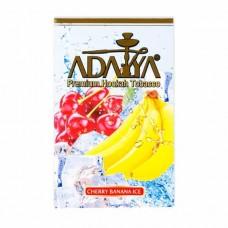 Tobacco Adalya Cherry Banana Ice (Ice Cherry Banana) - 50 grams