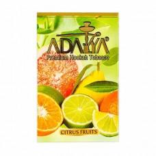 Тютюн Adalya Citrus Fruits (Цитрусовий Мікс) - 50 грам