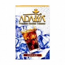 Тютюн Adalya Cola Ice (Кола Лід) - 50 грам