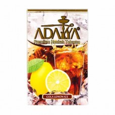 Табак Adalya Cola Lemon Ice (Лед Кола Лимон) - 50 грамм