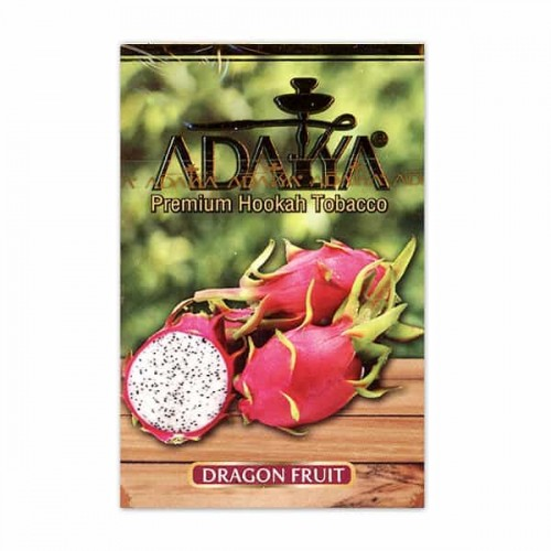 Тютюн Adalya Dragon Fruit (Пітайя) - 50 грам