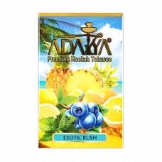 Тютюн Adalya Exotiс Rush (Екзотик Раш) - 50 грам