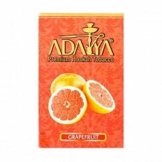 Табак Adalya Grapefruit (Грейпфрут) - 50 грамм