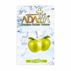 Табак Adalya Ice Apple (Ледяное Яблоко) - 50 грамм