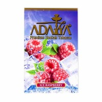 Табак Adalya Ice Raspberry (Лед Малина) - 50 грамм