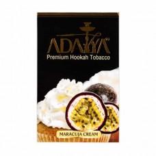 Табак Adalya Maracuja Cream (Маракуйя Крем) - 50 грамм
