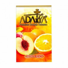 Табак Adalya Orange Peach (Апельсин Персик) - 50 грамм