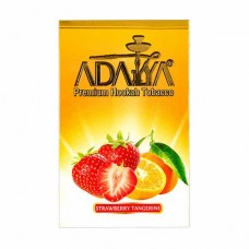 Тютюн Adalya Strawberry Tangerine (Полуниця Мандарин) - 50 грам