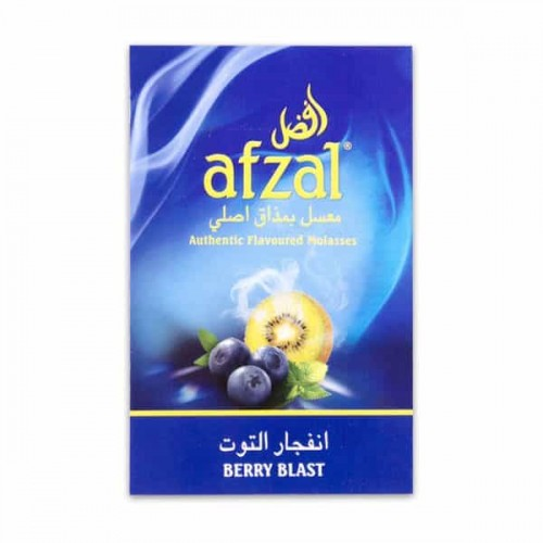 Табак Afzal Ягодный Взрыв - 50 грамм