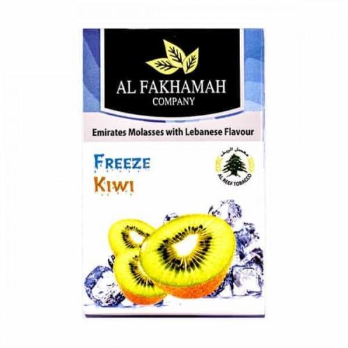 Табак Al Fakhamah Ледяной Киви - 50 грамм