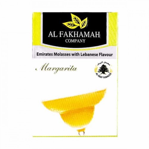Табак Al Fakhamah Маргарита - 50 грамм
