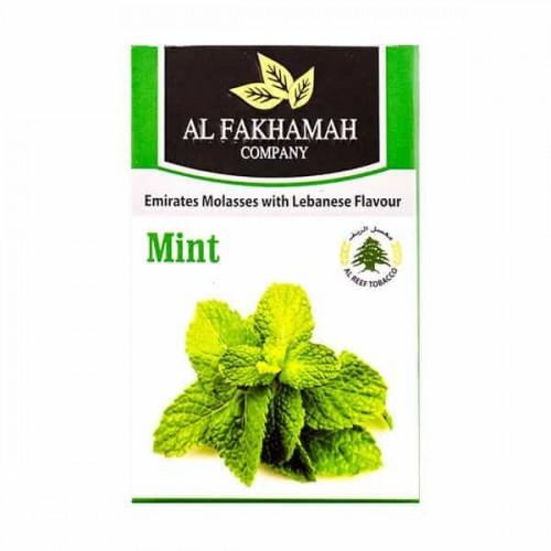 Табак Al Fakhamah Мята - 50 грамм
