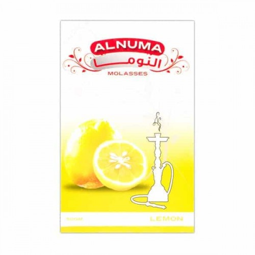 Тютюн Alnuma Lemon (Лимон) - 50 грам