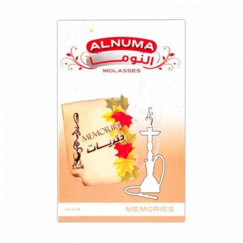 Табак Alnuma Memories (Воспоминания) - 50 грамм