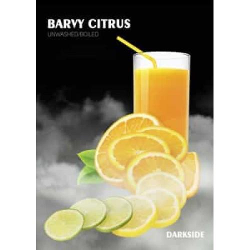 Тютюн Darkside Medium Barvy Citrus (Цитрус) - 100 грам