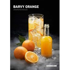Тютюн Darkside Medium Barvy Orange (Апельсин) - 100 грам