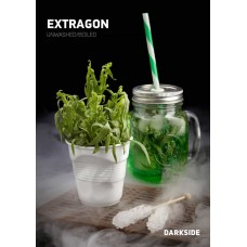 Тютюн Darkside Medium Extragon (Тархун) - 250 грам
