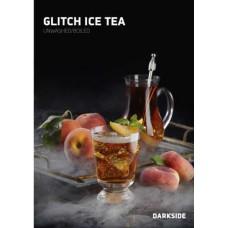 Tobacco Darkside Medium Glitch Ice Tea (Peach Tea) - 250 grams