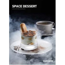 Тютюн Darkside Medium Space Dessert (Тірамісу) - 250 грам