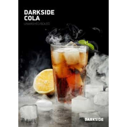 Табак Darkside Rare DarkSide Cola (Кола) - 250 грамм