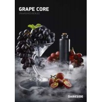 Табак Darkside Rare Grape Core (Виноград) - 100 грамм