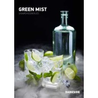 Тютюн Darkside Rare Green Mist (Зелений Туман) - 100 грам