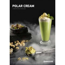 Табак Darkside Rare Polar Cream (Фисташковое Мороженое) - 100 грамм