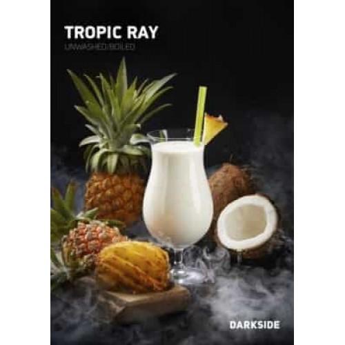 Табак Darkside Soft Tropic Ray (Тропик Рэй) - 100 грамм
