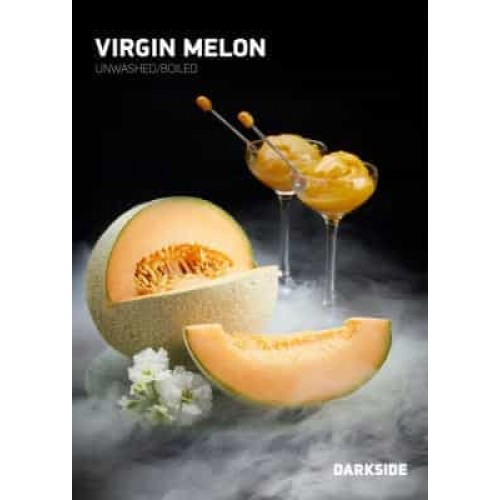 Табак Darkside Soft Virgin Melon (Дыня) - 100 грамм
