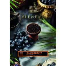 Tobacco Element Earth Blueberry (Blueberry) - 100 grams