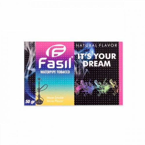 Табак Fasil Its Your Dream (Это Ваша Мечта) - 50 грамм