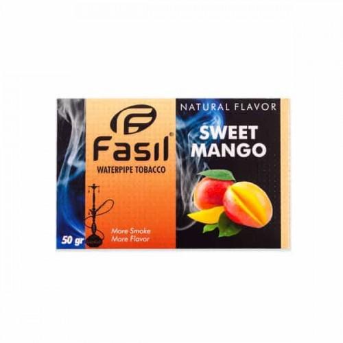Табак Fasil Sweet Mango (Сладкий Манго) - 50 грамм