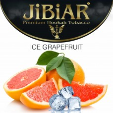 Табак Jibiar Ice Grapefruit (Лед Грейпфрут) - 100 грамм