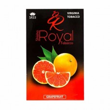 Табак Royal Graperfruit (Грейпфрут) - 50 грамм