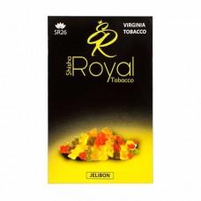 Табак Royal Jelibon (Мармелад) - 50 грамм