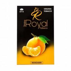Тютюн Royal Mandarin (Мандарин) - 50 грам