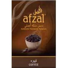 Табак Afzal Кофе - 50 грамм
