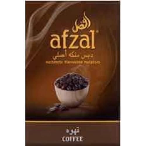 Тютюн Afzal Кава-50 грам